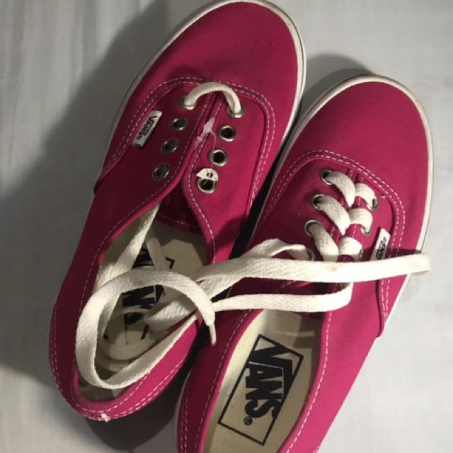 Vans Sneakers For Kids