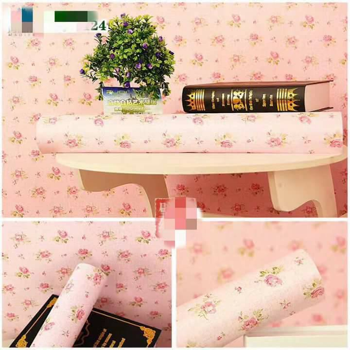 Waterproof Wallpaper Sticker Design Craft Others On Carousell