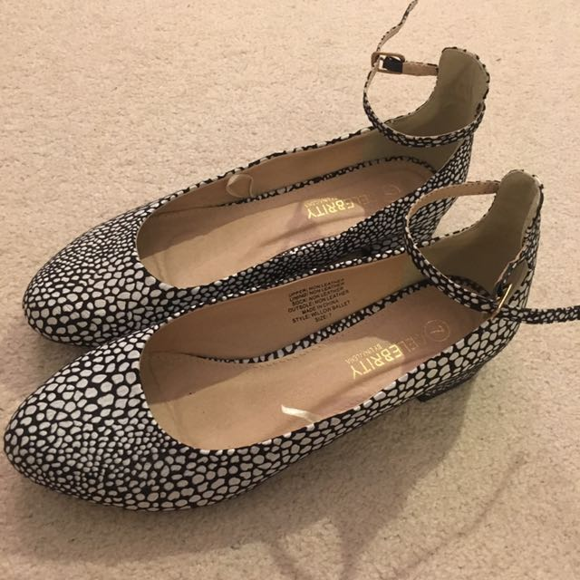 Willow Ballet Style Shoes