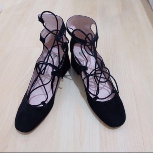 Zara Shoes