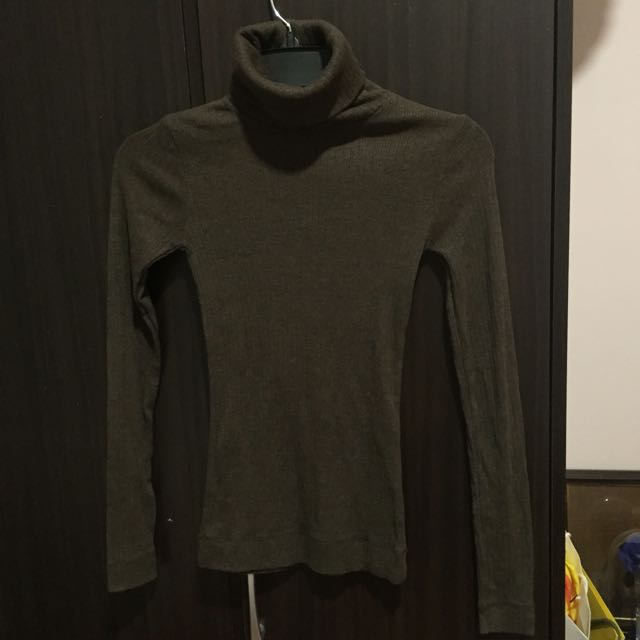 Zara Turtle Neck Longsleeves