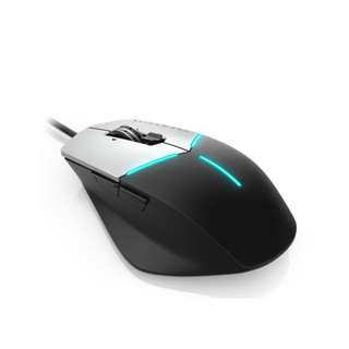 NEW! Alienware Advanced Gaming Mouse AW558