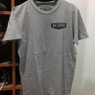 As Good Supply T shirt abu2
