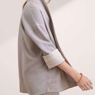 Wilfred Lenglen Jacket/Kimono