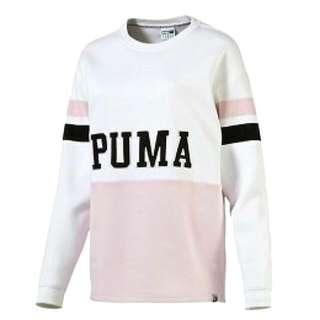 Puma Crewneck Sweatshirt (XS)