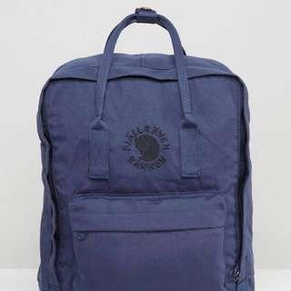 FJALLRAVEN Re-Kanken Special Edition Backpack
