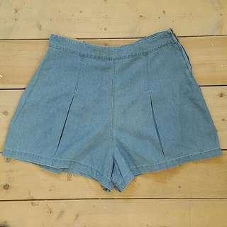 Bluenotes Culotte Short (Mini Jupe-Culotte)