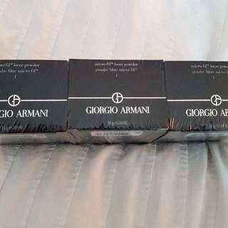 Giorgio Armani Makeup