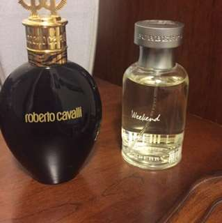 Men and Womens Fragrance