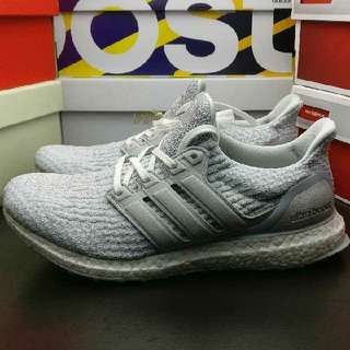 Ultraboost x Reigning Champ White - 8.5US MENS