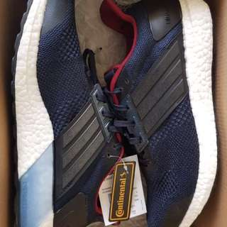 Adidas Ultraboost ST (Collegiate Navy/Core Black)