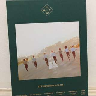 *REPOST* [URGENTLY WTS] memories of 2016