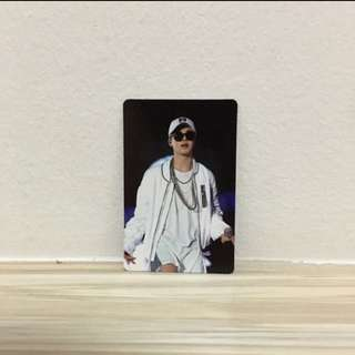 *REPOST* [URGENTLY WTS] jimin 3rd muster pc