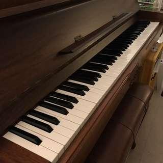 SAMICK SM500 Piano