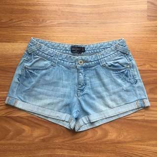 Short JeansWest