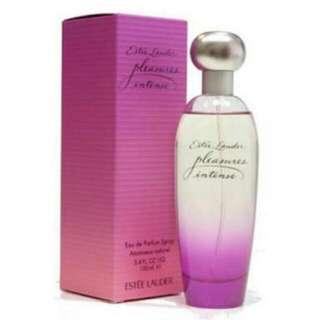 ESTEE LAUDER Pleasures Intense Eau de Parfum Womens 100ml