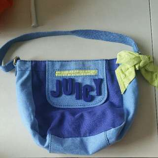 JC Small Bag