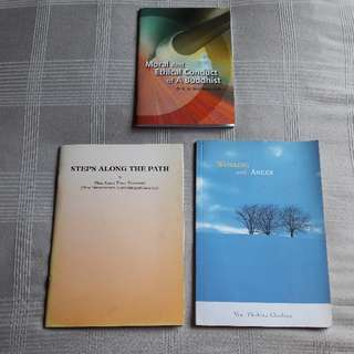 Free Books On Buddhism