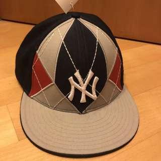 New Era New York Cap