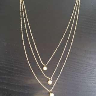 Layered chain