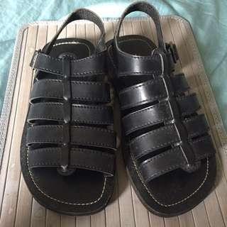 Milanos gladiator Sandals