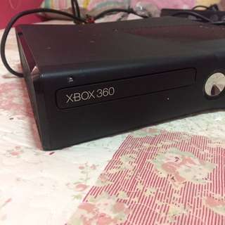 XBOX 360•