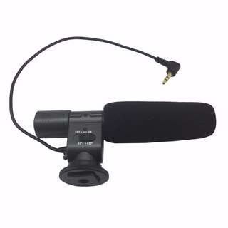 🛒(SPECIAL OFFER) Shenggu SG-108 Stereo Microphone for DSLR Camera Camcorder