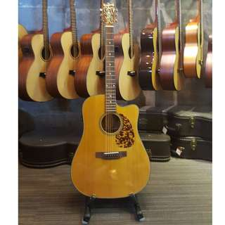 Blueridge Acoustic Guitar BR-140C