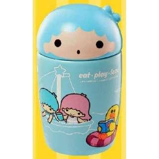 Kiki (Little Twin Stars) X Sally (Mugical Moments - LINE Friends X Sanrio Characters Ceramic Mug Collection)