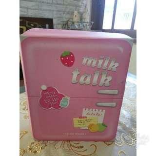 Milk Talk Refrigerator from Etude House