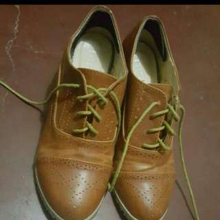 Authentic STREFFI shoes From JAPAN