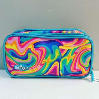 Smiggle Go Anywhere Pencilcase Pouch
