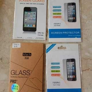 Phone Screen Protector
