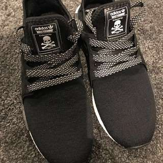 Adidas mastermind nmd