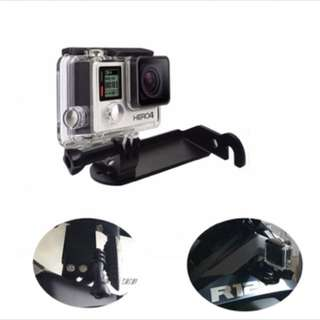 GoPro Mounting Bracket For BMW R1200GS/A 13-17 Model