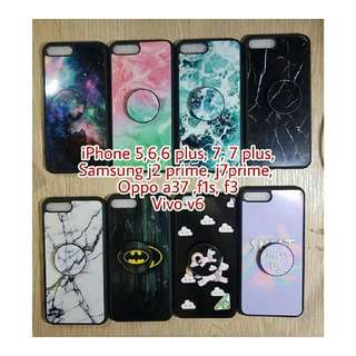 Case With Popsocket