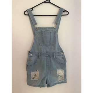 ALLY OVERALLS