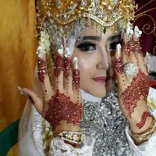 Paket Wedding Harga Mulai Dr 12jt Kumplit