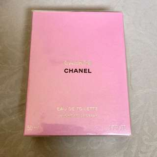 Chanel Chance EDT (50ml)