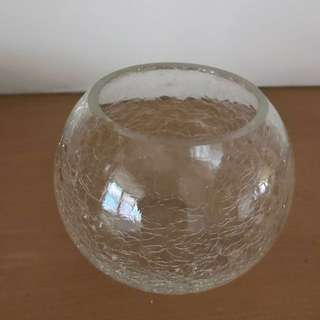 圓形小魚缸(花瓶)