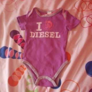 Onesie For 3 Month Old Baby