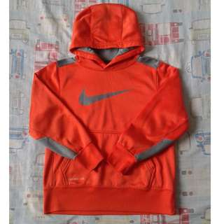 Nike Pullover Therma Fit Hoodie ( Kids size )