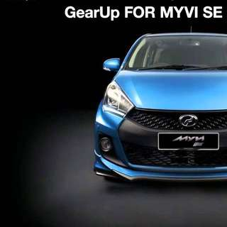 Perodua Myvi SE + Rebat + Hadiah #Baru #PromosiMerdeka