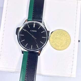 Original Casio Watch MTP-E133L-1E