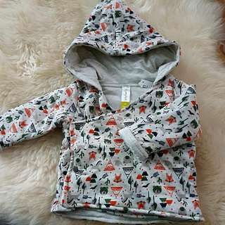 Toddler Unisex Jacket, Brand New, Perfect Condition,