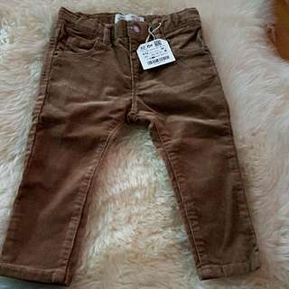 Zara Unisex Pants, Brand New, Perfect Condition
