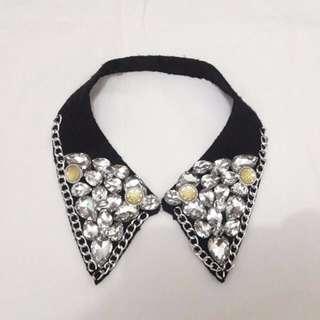 Fake Collar Ching Ching