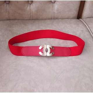 Chanel Belt Ikat Pinggang
