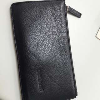 Outland Leather Wallet