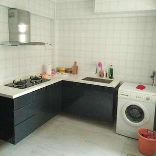 Kitchen Cabinet, Wardrobe, Tv Display Cabinet, Platform Bed Storage Compartment